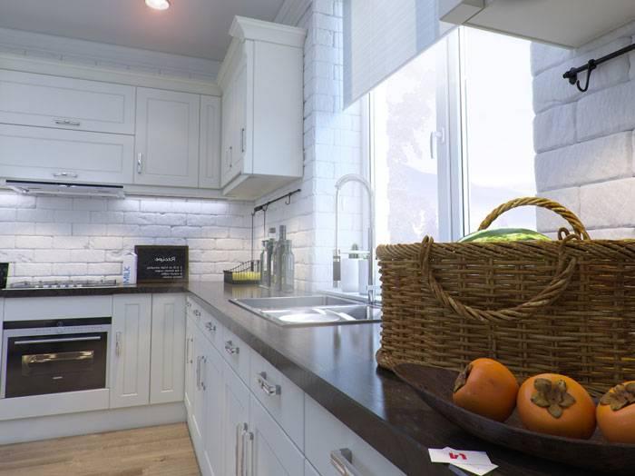 Кухонная раковина из нержавеющей стали