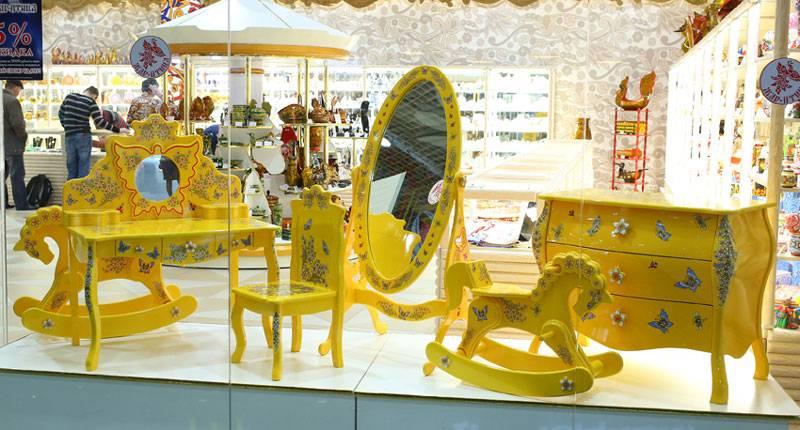 Мебель Лизонька