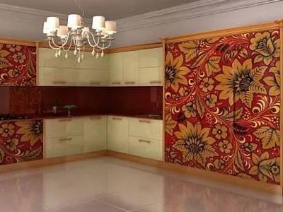 Салоны кухонь