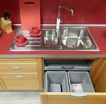 Кухонные мойки PREMIAL® из нержавеющей стали