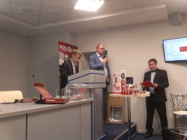 семинар для мебельных производителей Мордовии