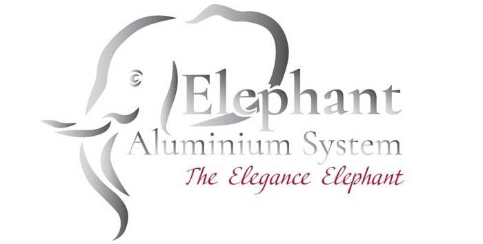 Elephant aluminium system