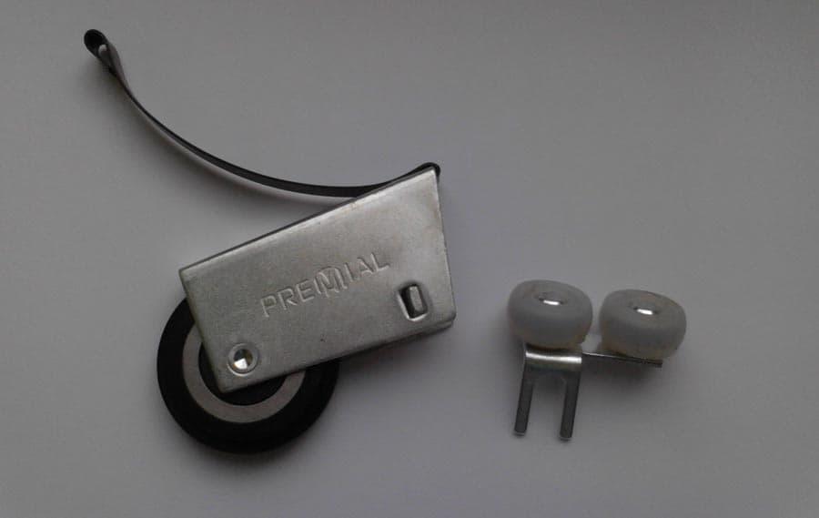 Новый ролик для «Elephant aluminium system»