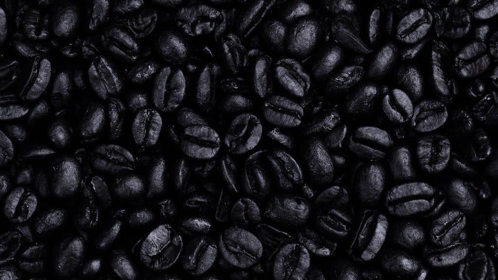 Арабика — новый ультра-черный декор профиля в линейке Soft touch