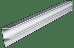 Планки для стеновых панелей 6 мм _Угловая