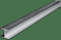 Планки для стеновых панелей 6 мм_Щелевая