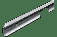Планки для столешниц 28 мм_Угловая