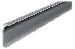 Планки для столешниц 38 мм_Щелевая с 3D-кромкой