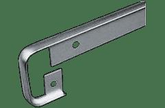 Планки для столешниц и стеновых панелей