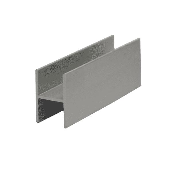 Профиль двухсторонний 1 мм 19