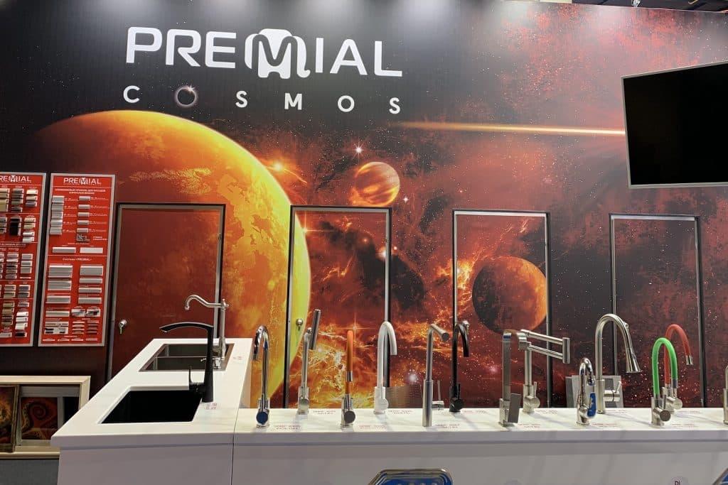 «Premial® — это просто Cosmos какой-то!»