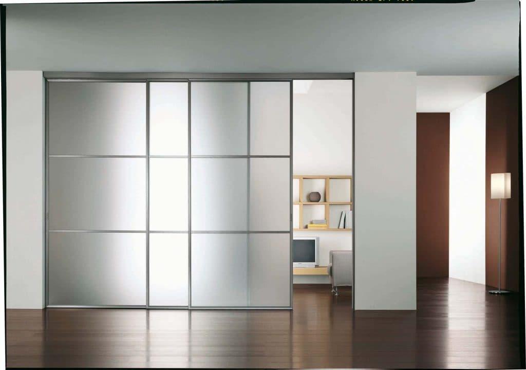 Подвесная система раздвижных дверей Aluforce® Felix уже в продаже!