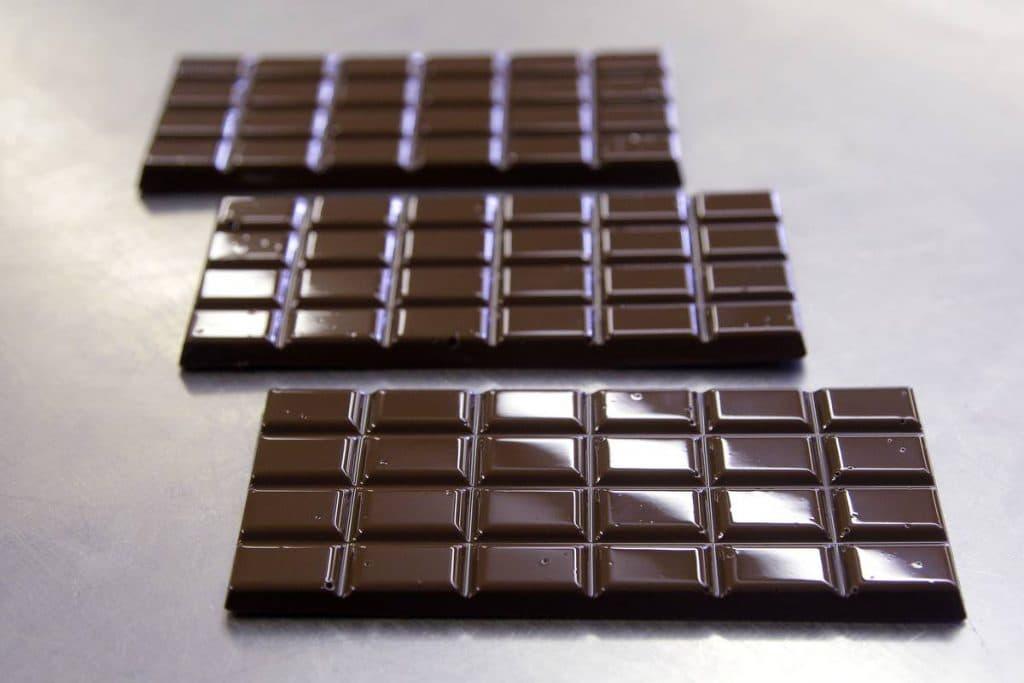 Ограниченная серия: Шоколад блестящий