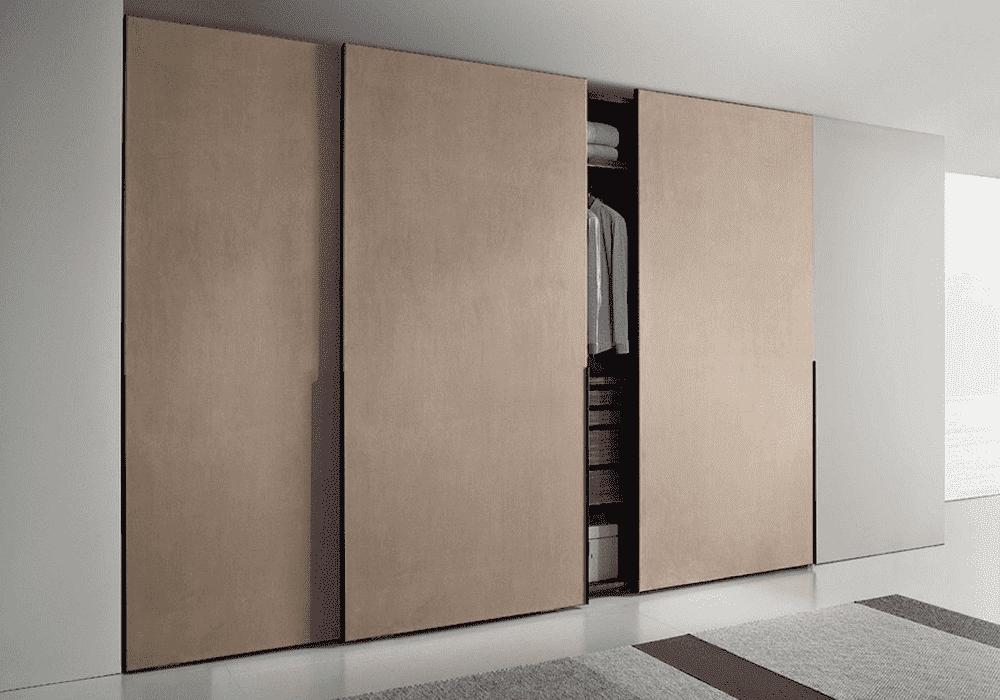 Примеры проектов навесной системы для шкафов